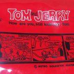 「トムとジェリー」は今でも人気!