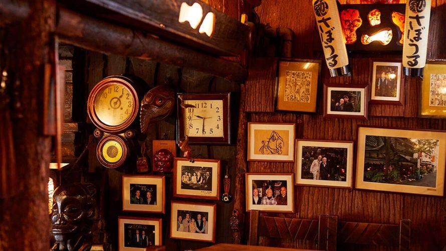 昭和レトロな喫茶店、神保町「さぼうる」
