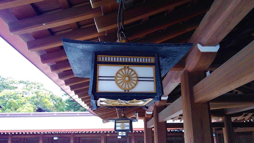 日本人なら誰もが所有する「家紋」という名のロゴマーク