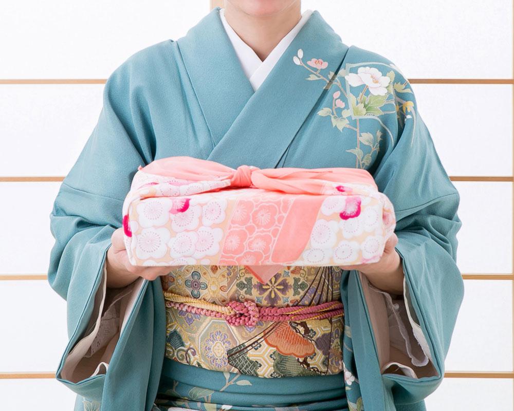 日本の贈答文化