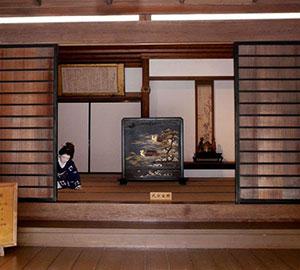 日本の玄関