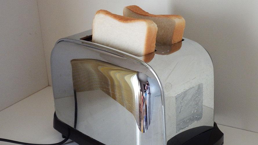 エジソンが「トースター」を宣伝したせいで太る人が多くなった⁈