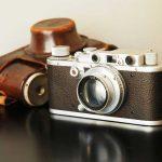 「フィルムカメラ」は、写すだけで世界が昭和になるかも!