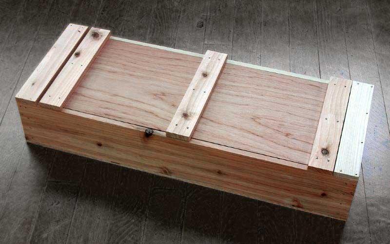 大工道具箱