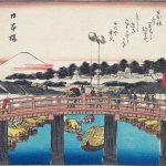 「橋」の装飾が語る町の物語