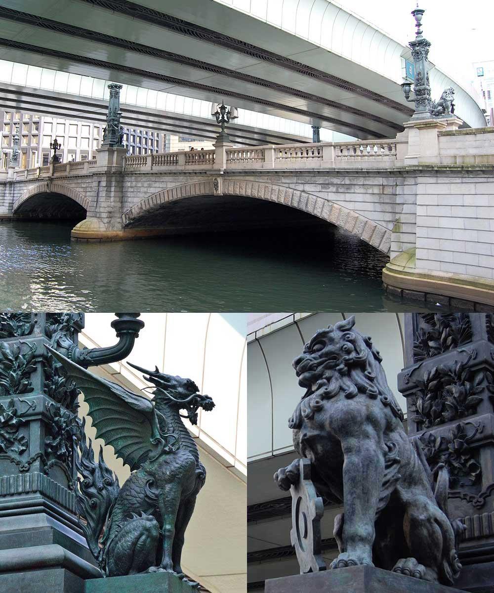現代の日本橋