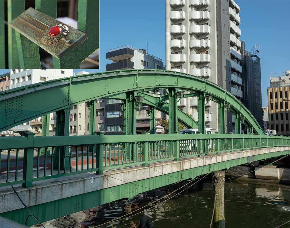 現代の柳橋
