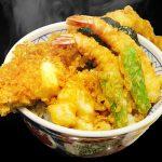 江戸ファーストフードだった「天ぷら」が黒と白になるまで