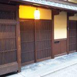 空間をコントロールする日本発祥の「引き戸」
