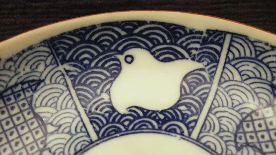 無限の波に平穏な暮らしへの想いをこめた「青海波」