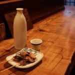 奈良時代に既に殺人事件まで起きていた「居酒屋」という場所
