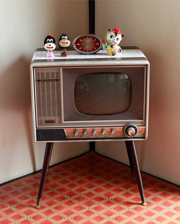 1970年代のテレビ