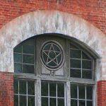 ヒトデ、5弁花、星から見える「五角形」